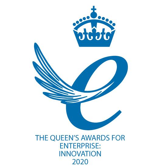 Queen's Award for Enterprise Logo
